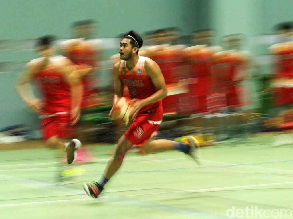 Manajer Menakar Peluang Timnas Indonesia di Kualifikasi FIBA Asia