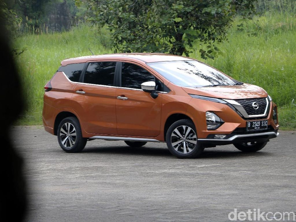 Tumben, Nissan Livina Jadi Mobil Terlaris Agustus 2020