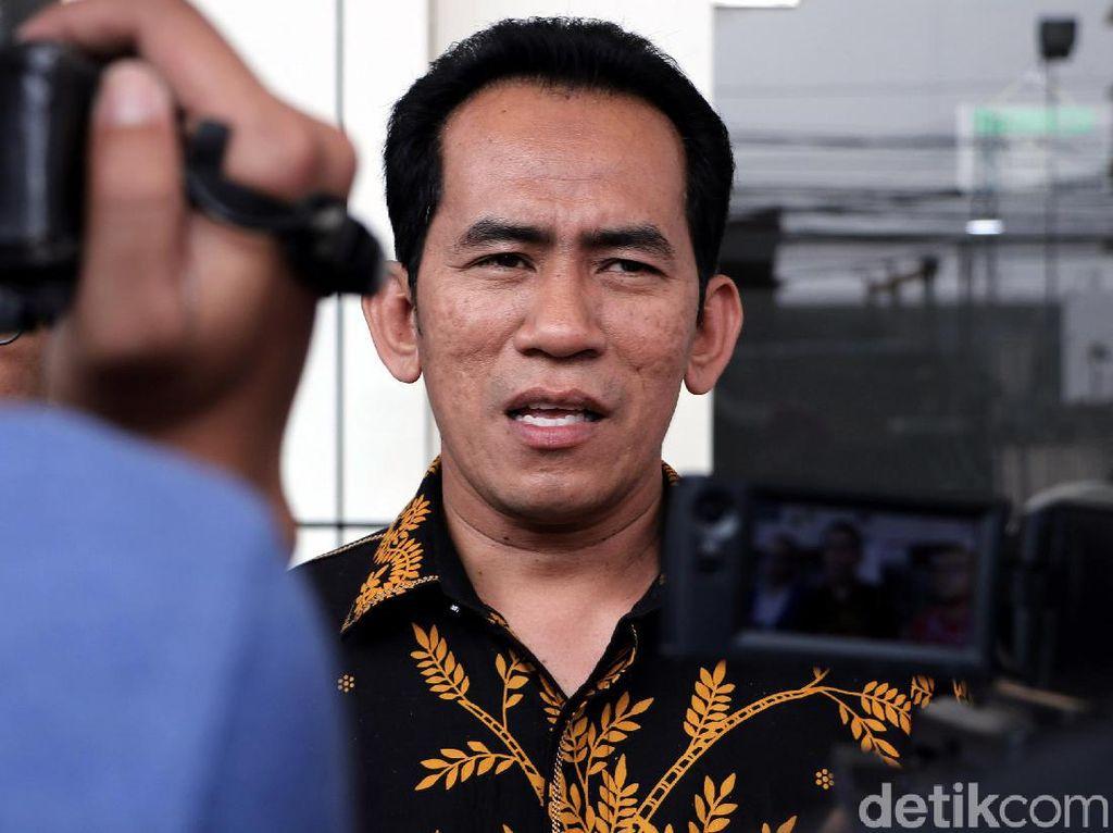Sengketa Fahri Hamzah-PKS, Sohibul CS Tak Hadir di PN Jaksel