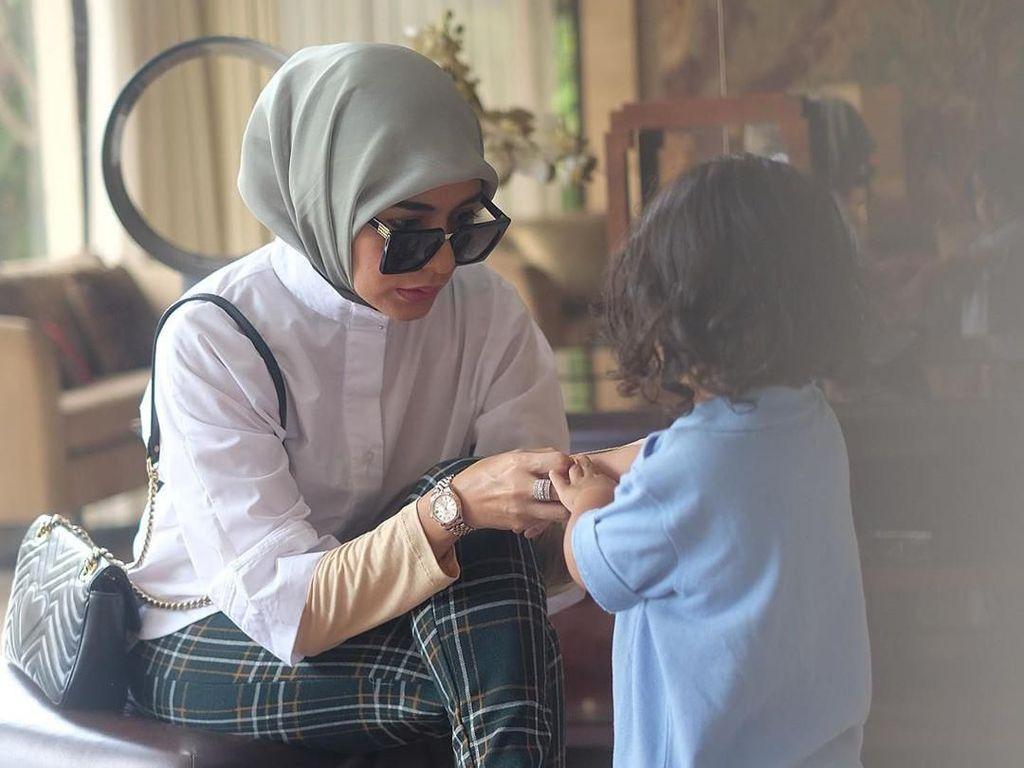 Traveler Wanita Muslim Paling Suka Liburan Bareng Keluarga