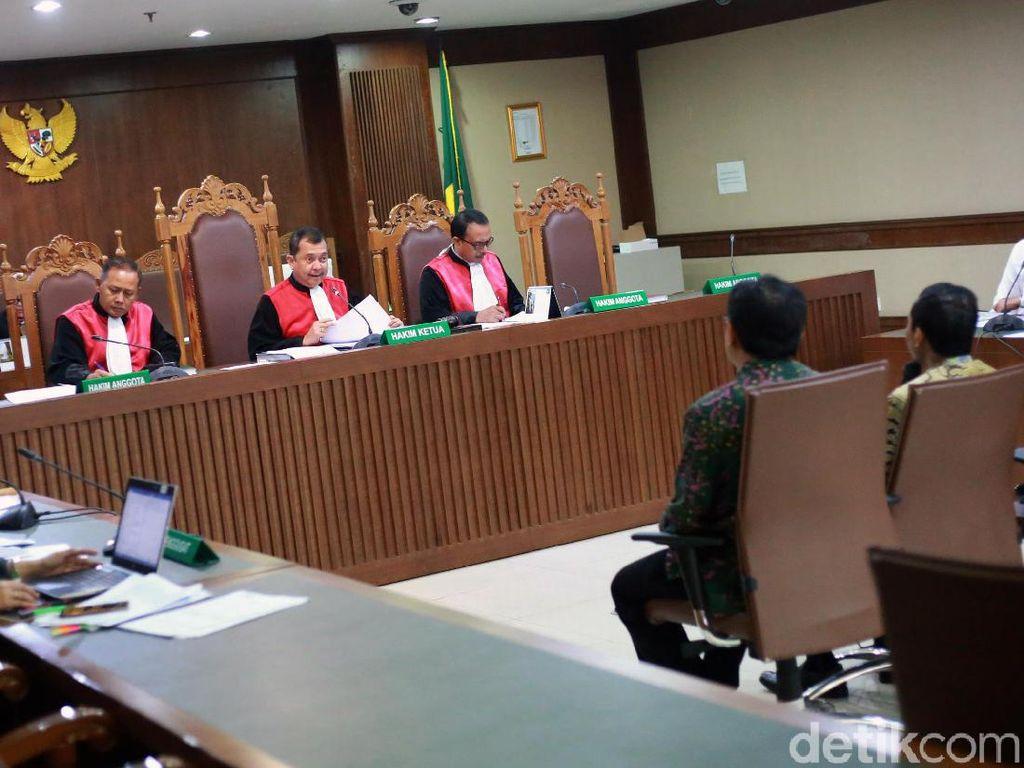 Menag-Khofifah-Rommy Bakal Jadi Saksi Sidang Suap Seleksi Jabatan Besok