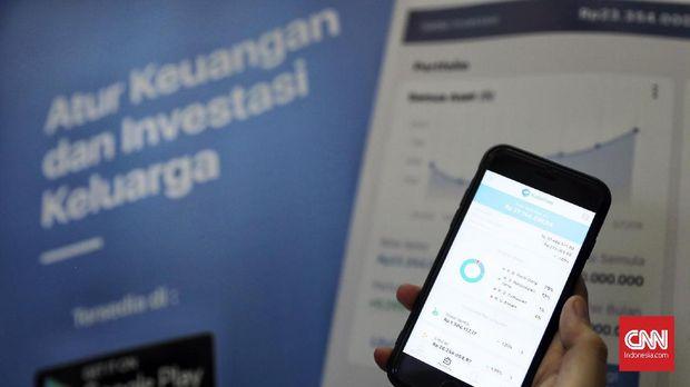 Di Balik Uang Panas Pinjaman Online Ilegal