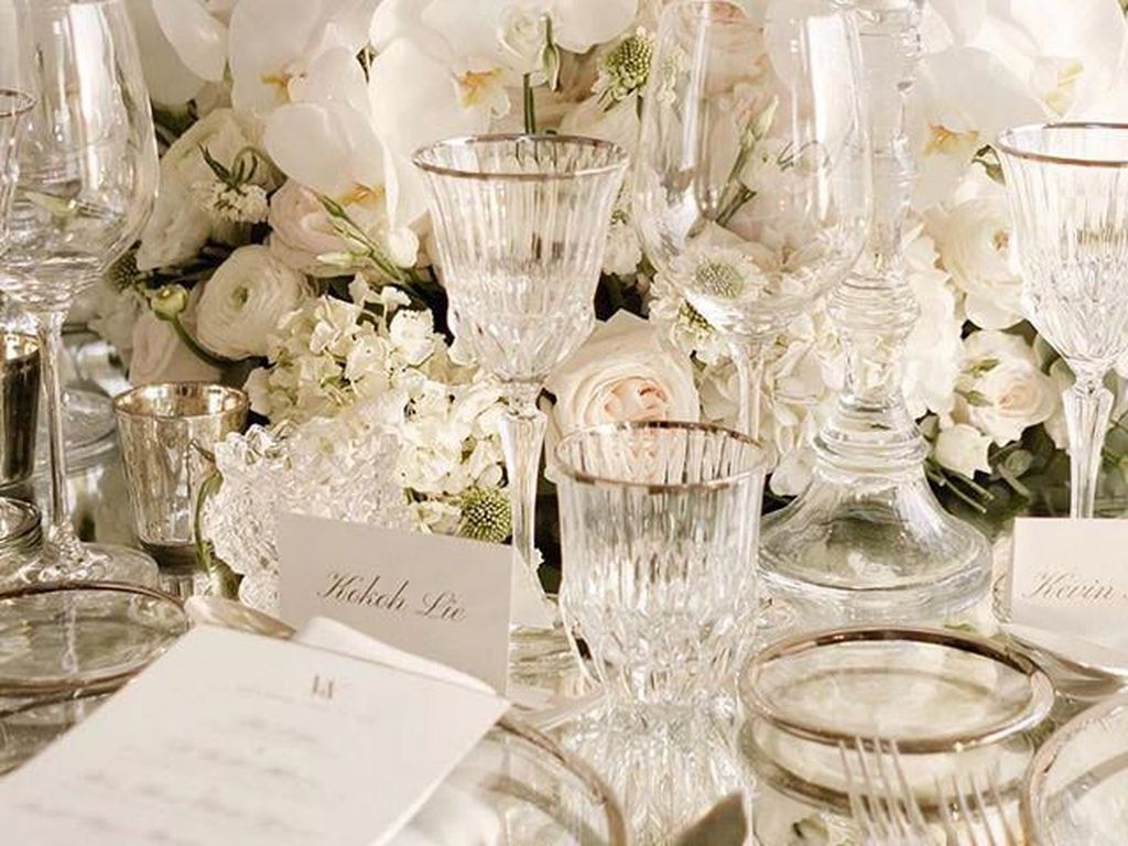 Juli, Bisnis Wedding Organizer Jalan Lagi?