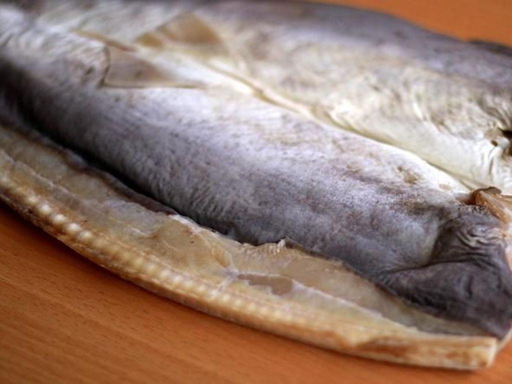 Tak Cuma Ikan Asin, Garam Berlebih di Makanan Bisa Picu Stroke