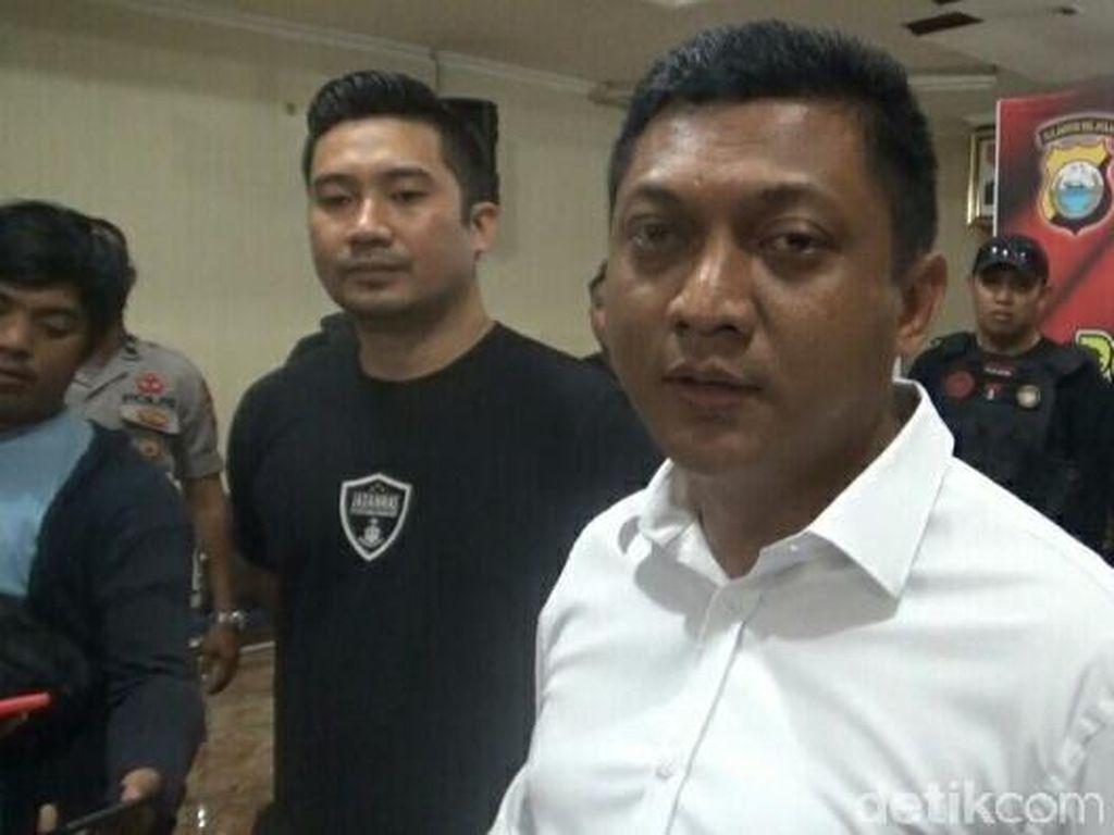 Kasus Korupsi Kapal, Eks Pejabat Pemprov Sulsel Jadi Tersangka