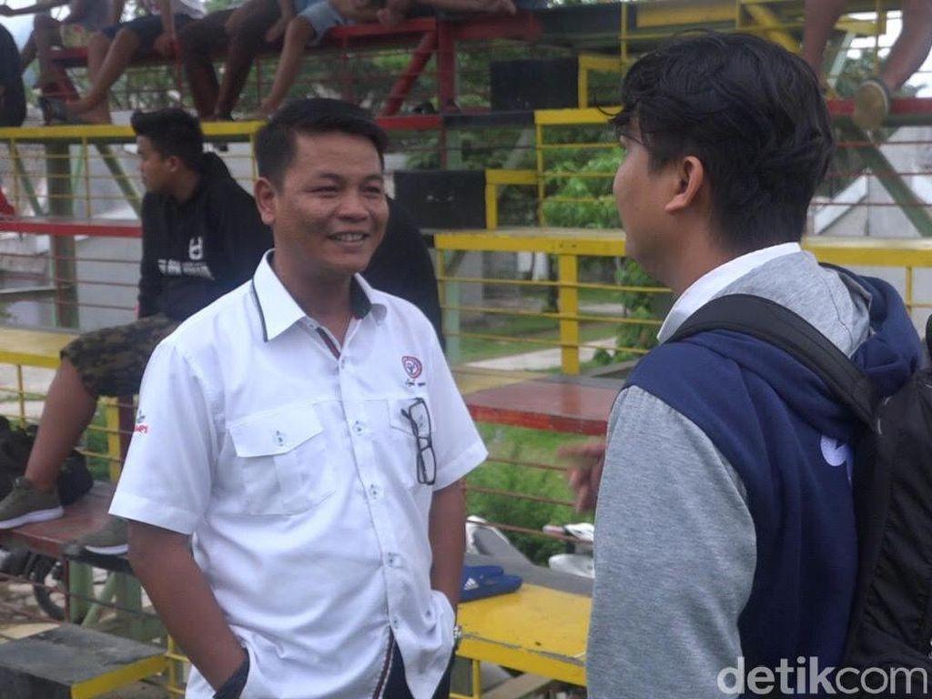 Disanksi Denda Rp 100 Juta, Semen Padang Ajukan Banding