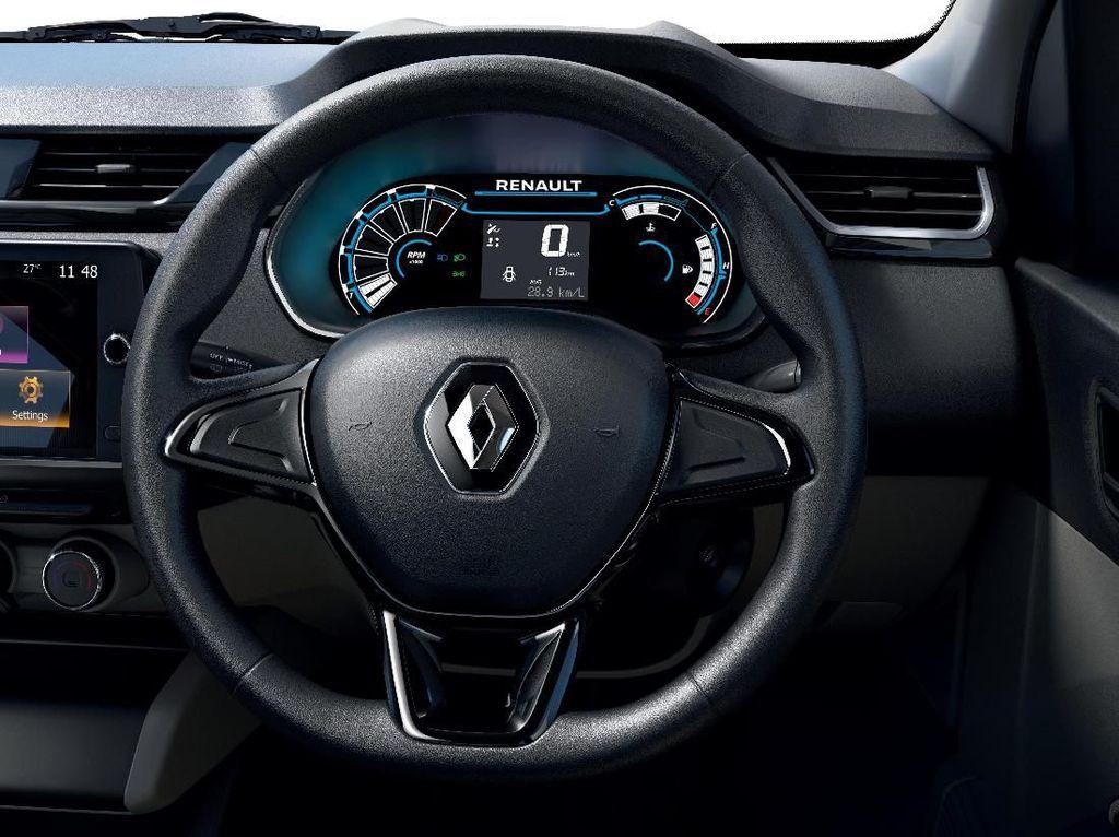 Toyota Soal Renault Triber: MPV Makin Ramai Ya?