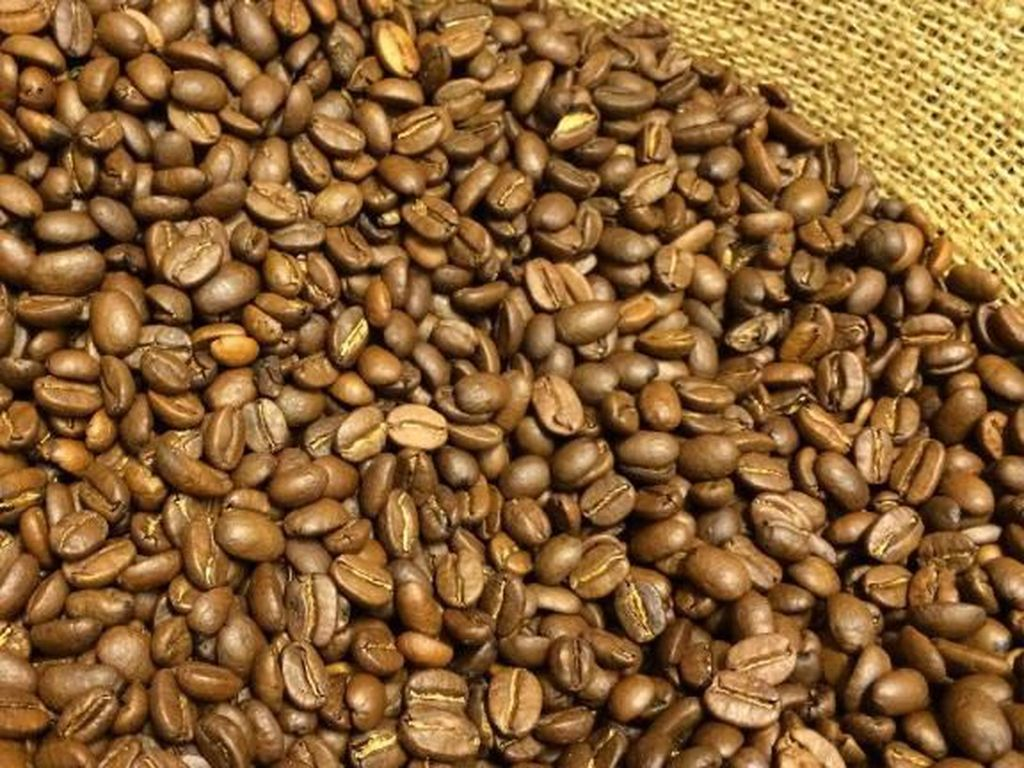 Indonesia Tingkatkan Ekspor Kopi dan Gula ke Korea Selatan