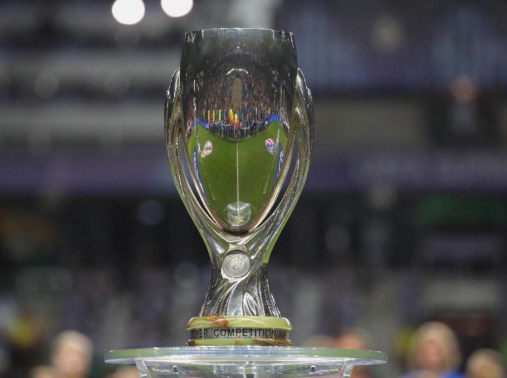 Minimnya Jatah Tiket Piala Super Eropa untuk Fans Liverpool-Chelsea