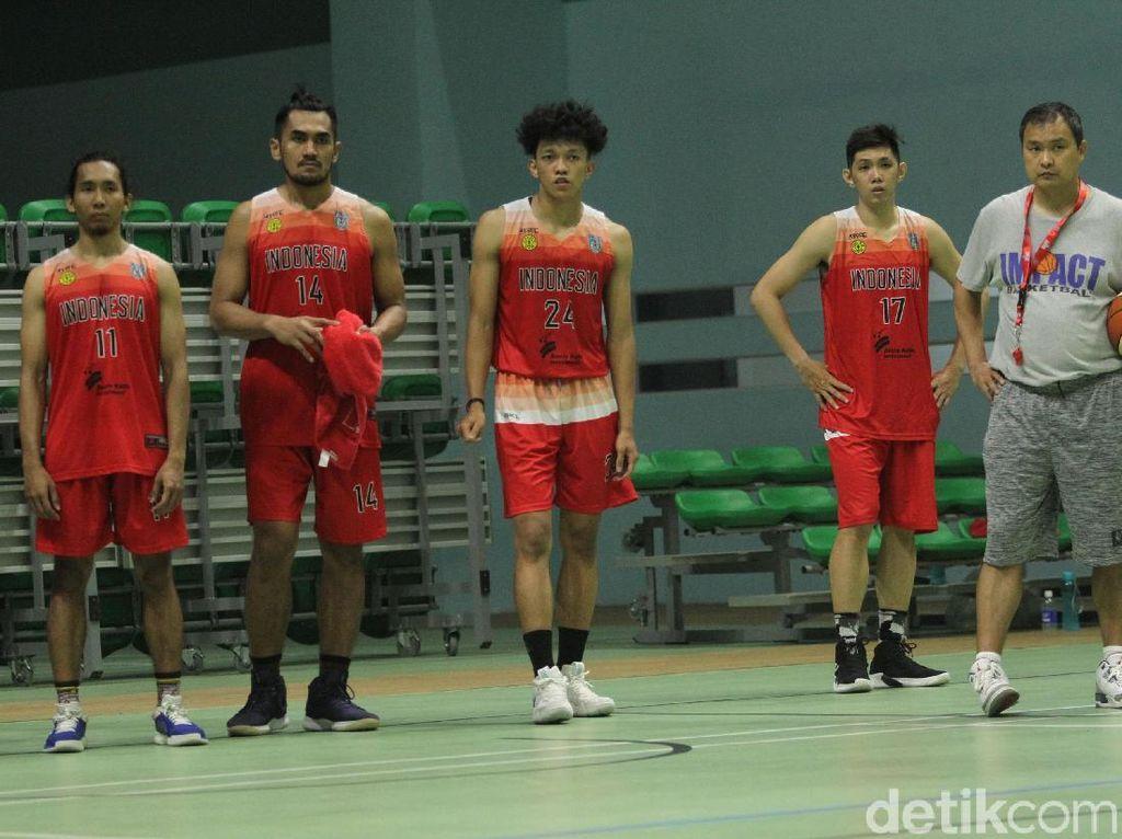 Timnas Basket Putra Dipastikan Ikut Kompetisi IBL Musim Depan