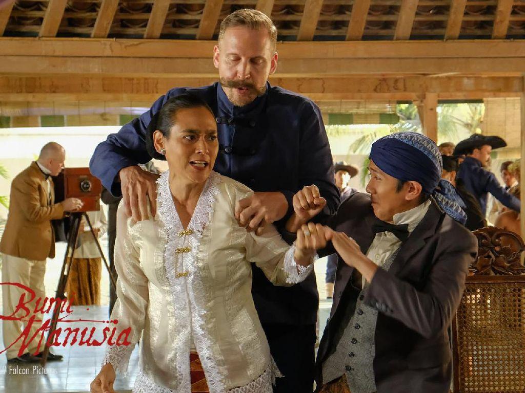Film Indonesia Makin Bagus, Ini Sederet Parameternya