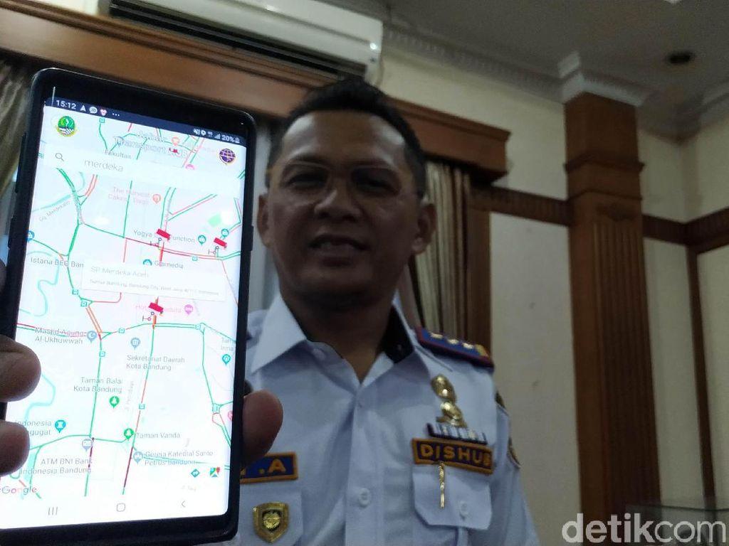 Ini Asisten Pribadi Jabar Transport HUB yang Dilirik Istana
