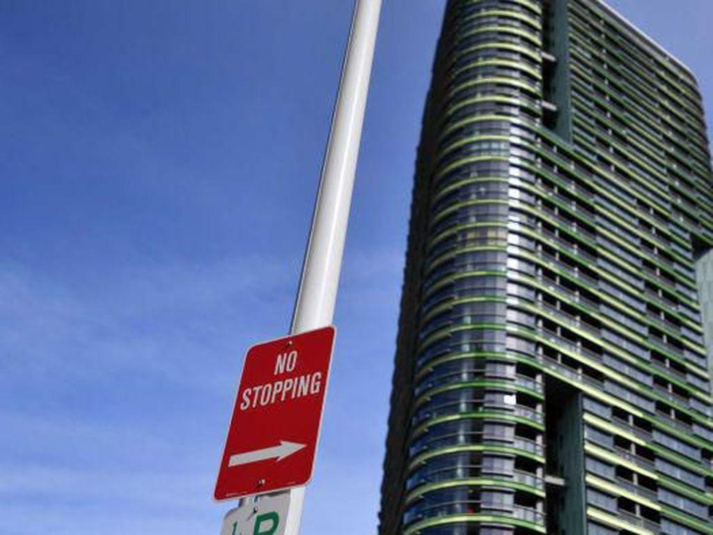 Jangan Beli Apartemen di Australia Jika Bangunannya Lebih dari 3 Lantai