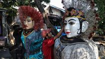 Rayakan HUT ke-492, Pemprov DKI Gelar Karnaval dan Parade Mobil Hias