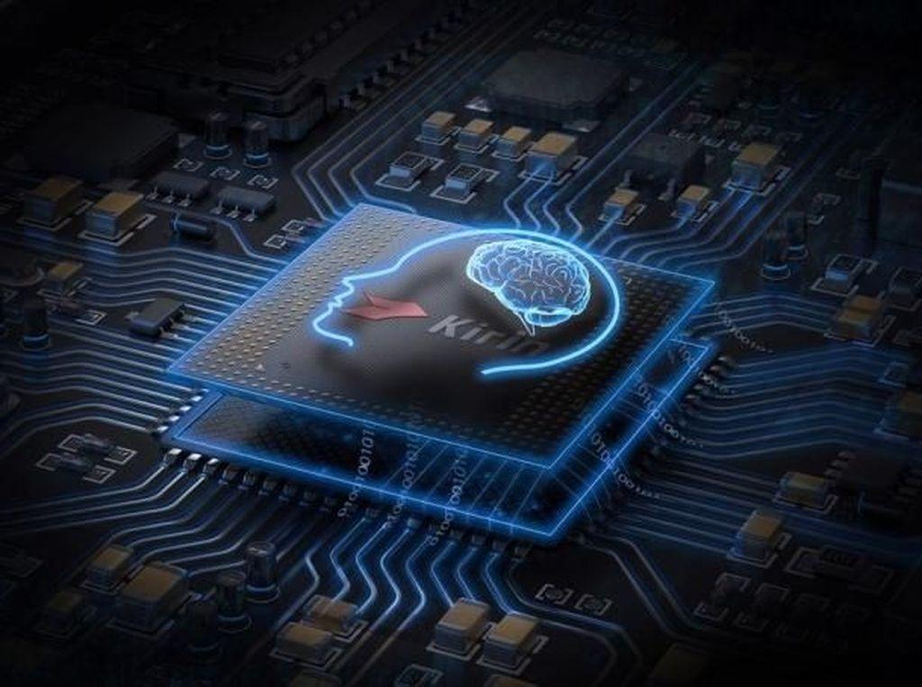 Huawei Siapkan Kirin 1020, Lebih Kencang 50% dari Kirin 990