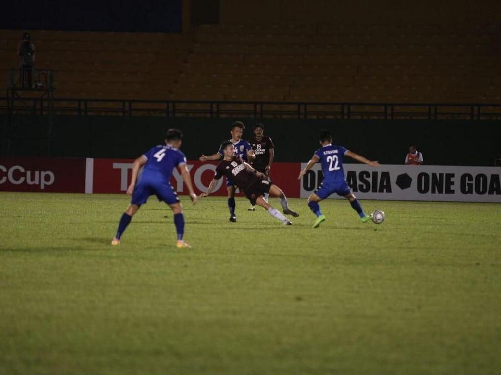 Jadwal Piala AFC: PSM Makassar Vs Becamex Binh Duong