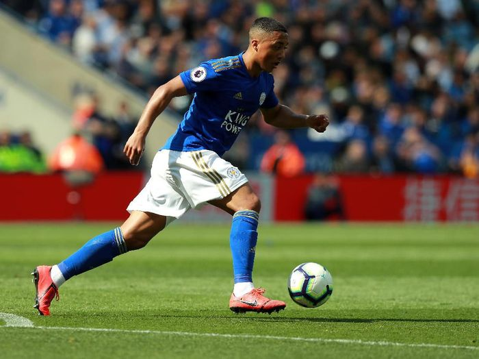 Youri Tielemans menuju Manchester United (David Rogers/Getty Images)