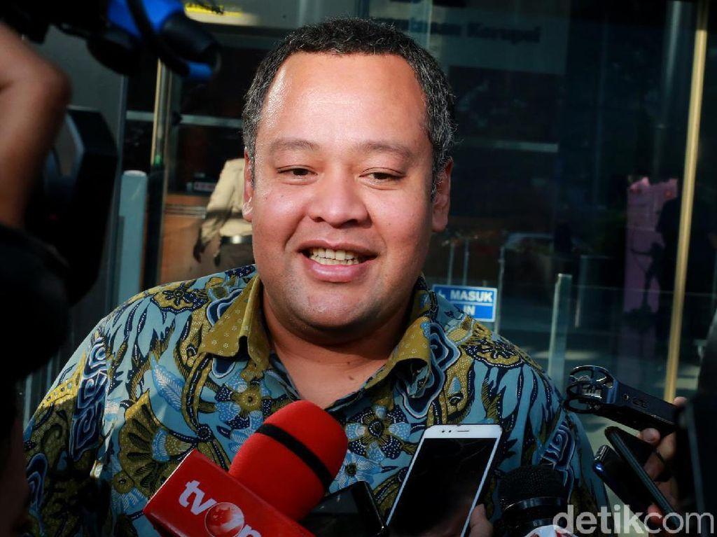 KPK Periksa Wakil Ketua Komisi VI DPR Soal Kasus Bowo Sidik