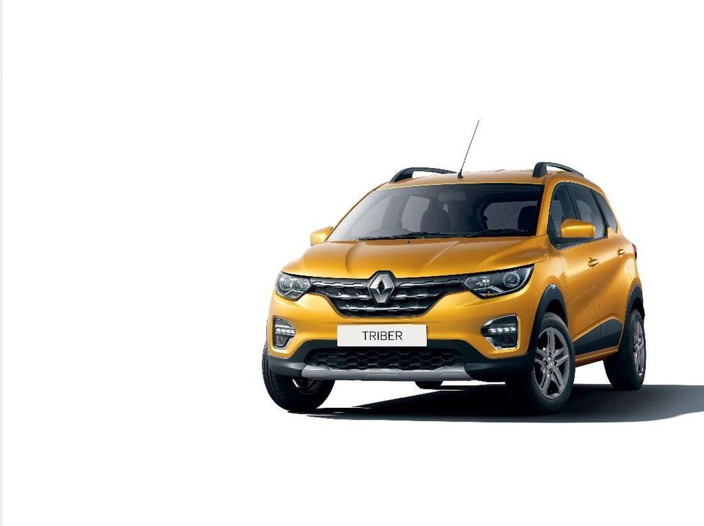 Sehatkan Perusahaan, Renault Akan PHK 15 Ribu Karyawan