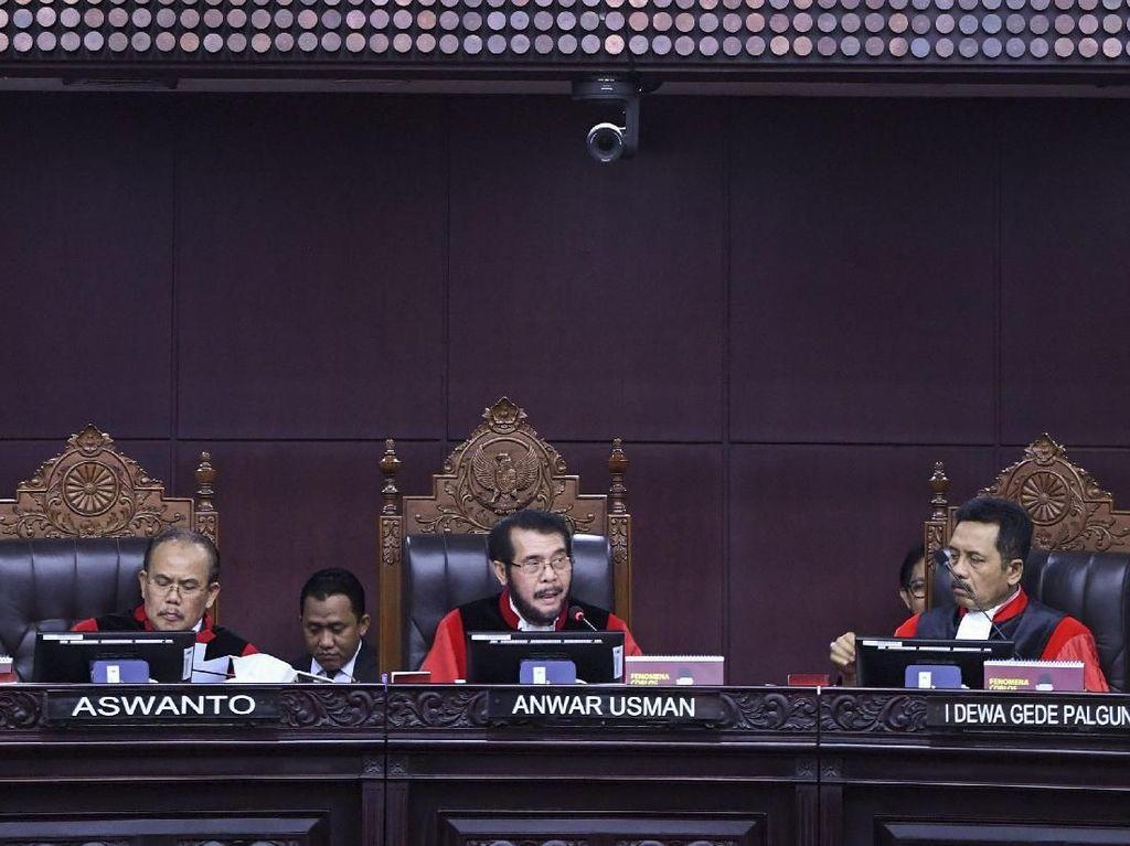 Saksi Hermansyah Curiga Mobil di Depan Rumah, Hakim: Apa Tamu Tetangga?