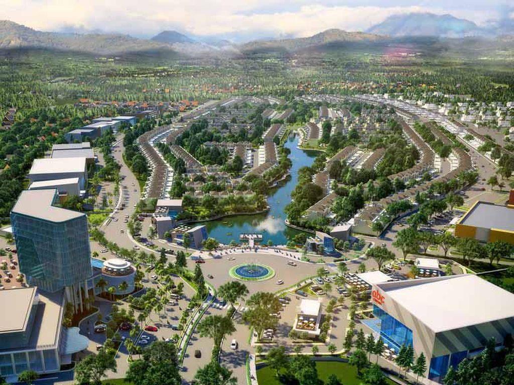 Hunian Favorit Kaum Urban, Home Resort Rp 900 Jutaan di Bandung