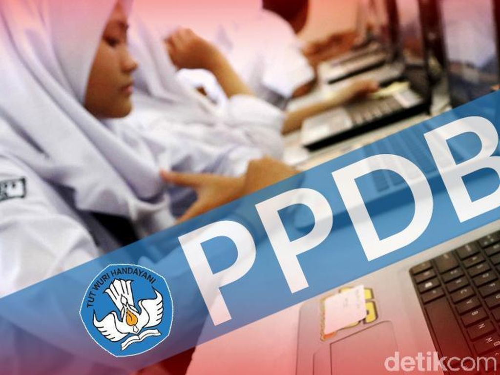 Solusi NIK Tak Ditemukan di PPDB Jakarta: Daftar Sebagai Warga Luar DKI
