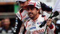 Fernando Alonso Siap Kembali ke Renault Musim Depan