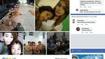 Viral Foto Aktivitas Napi Lapas Lowokwaru Malang di Medsos