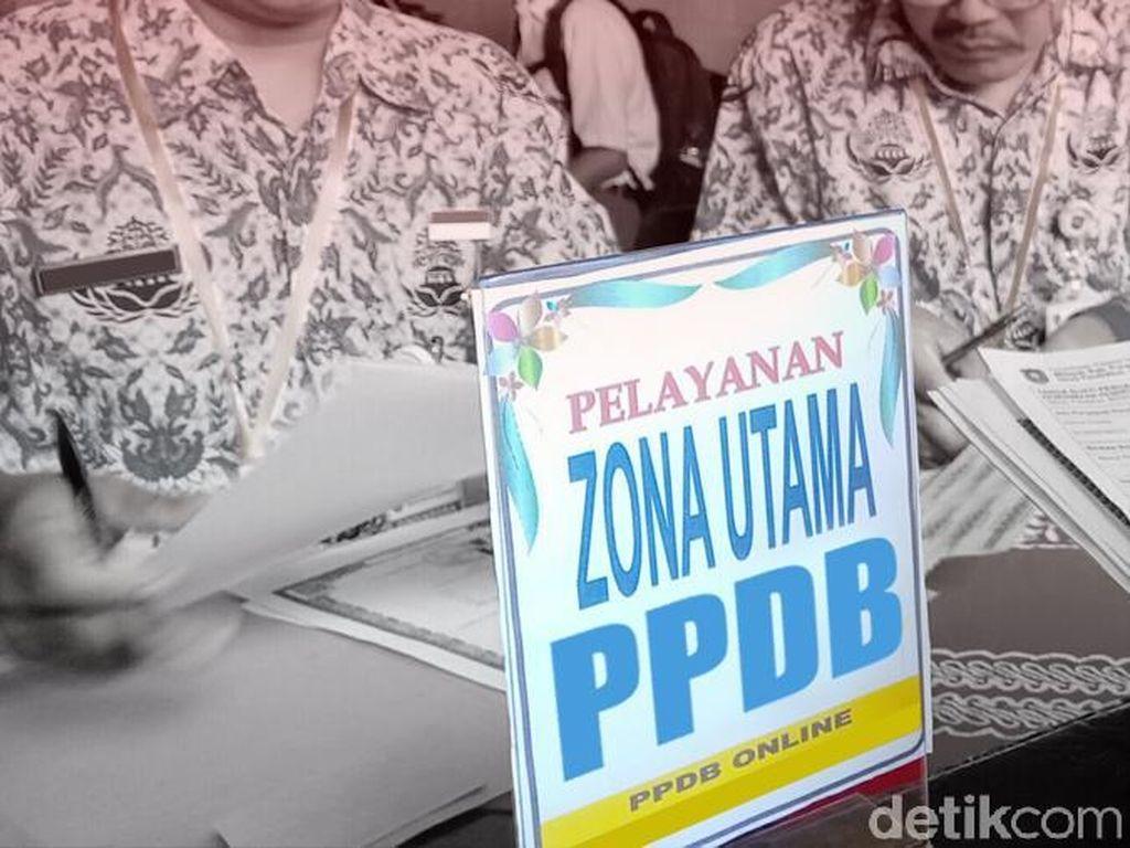 Pendaftaran PPDB DKI Jalur Zonasi SMP-SMA Dibuka, Begini Alurnya