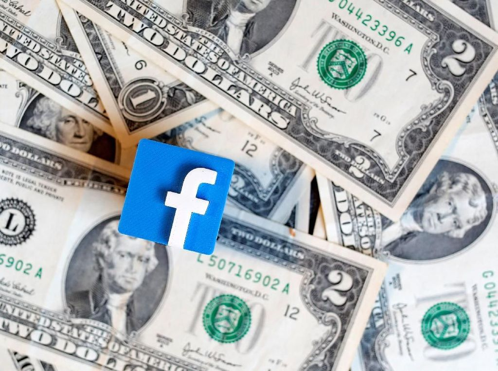Facebook Rombak Rencana Pengembangan Mata Uang Kripto