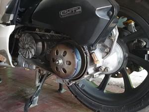 Awas Belt CVT Motor Matik Putus, Ini Perawatan yang Bisa Dilakukan
