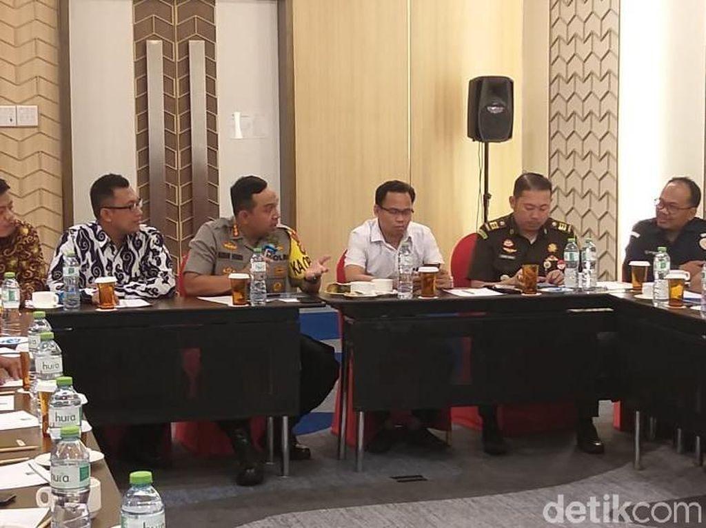 Berkas Pidana Pemilu 10 PPK Cilincing-Koja Segera Disidangkan