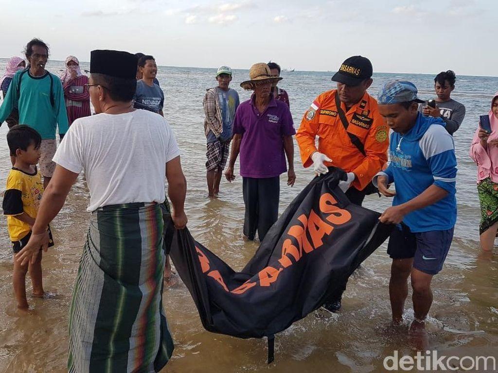 Kapal Tenggelam Tewaskan 21 Orang, Polisi: Nakhoda Berpotensi Tersangka