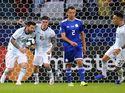 Video: Messi Cetak Gol, Argentina Imbang Lawan Paraguay