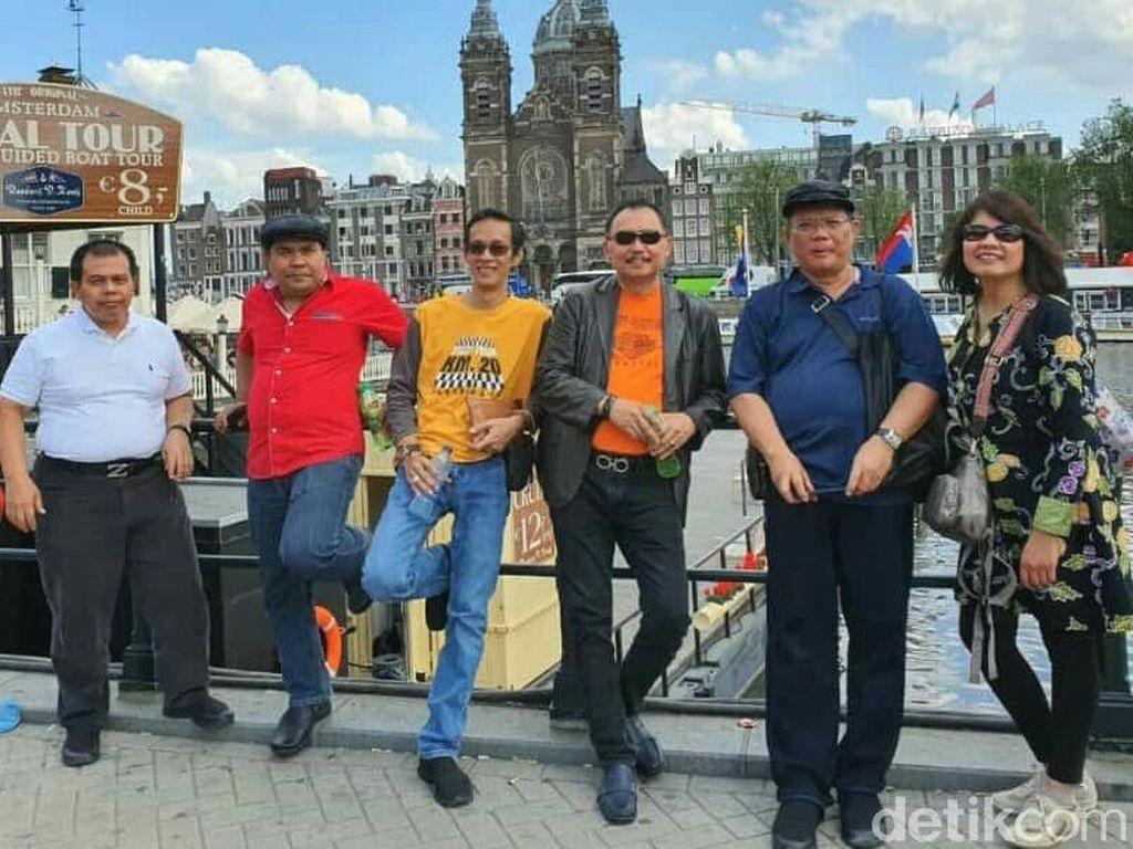 Disoal, Rombongan Bupati Purworejo ke Eropa Habiskan Rp 433 Juta