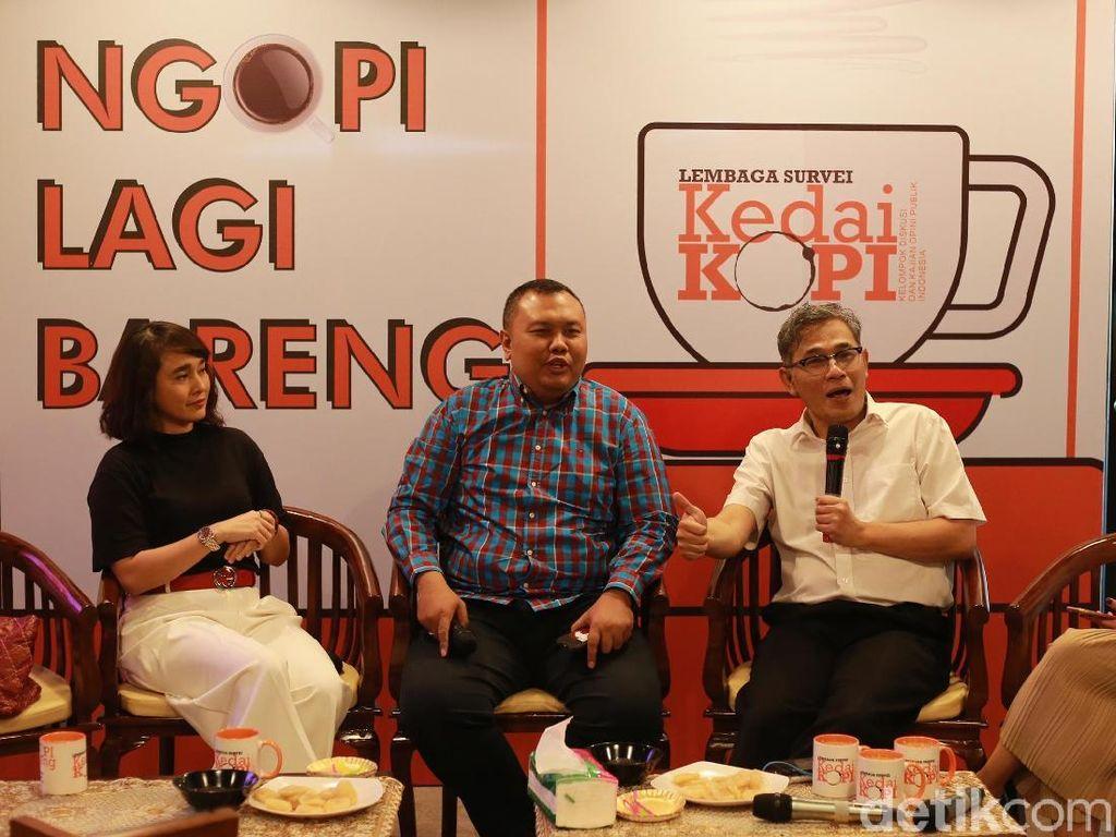 Diskusi Gaya Kepemimpinan Jokowi