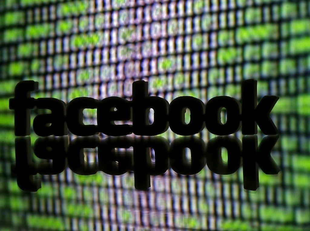 India Larang Peredaran Libra-nya Facebook