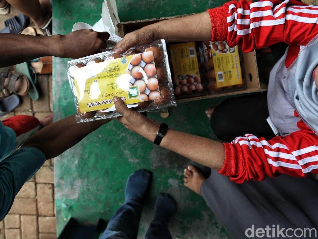 Rencana Pajak Sembako Dikritik, Bisa Ganggu Pemulihan Ekonomi