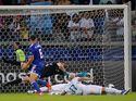 Gol Paraguay Bikin Argentina Syok