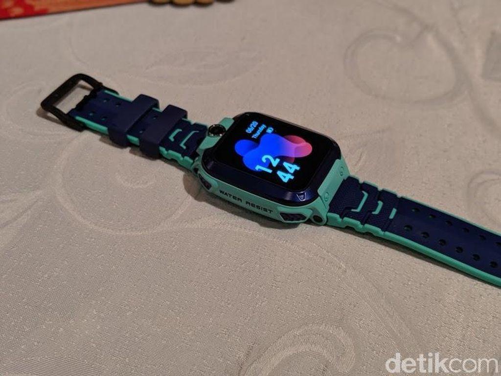 Smartwatch buat Anak? Sesuaikan Kebutuhan, Jangan Ikut-ikutan