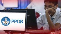 Sempat Terkendala Server Down, PPDB di Makassar Non-zonasi Diperpanjang