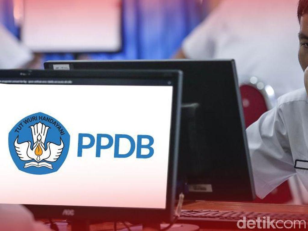 Update PPDB DKI di ppdb.jakarta.go.id dan PPDB Bekasi di Link Berikut