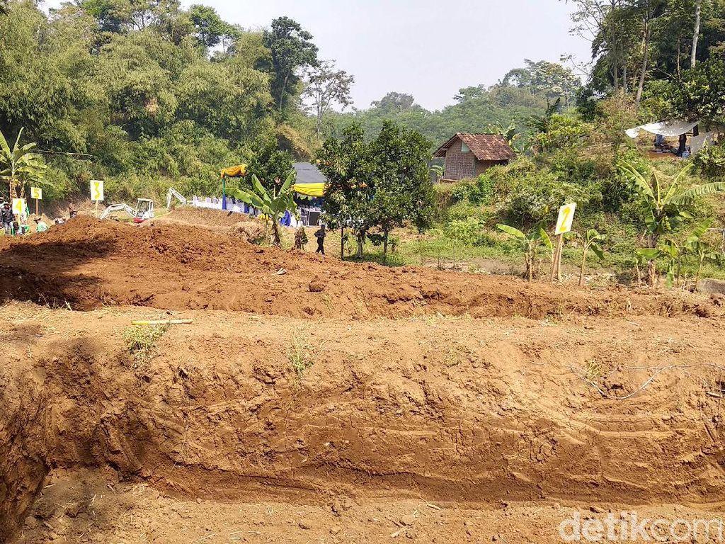 Atasi Banjir, Pemkot Bakal Buat Wetland Baru Dekat Stadion GBLA