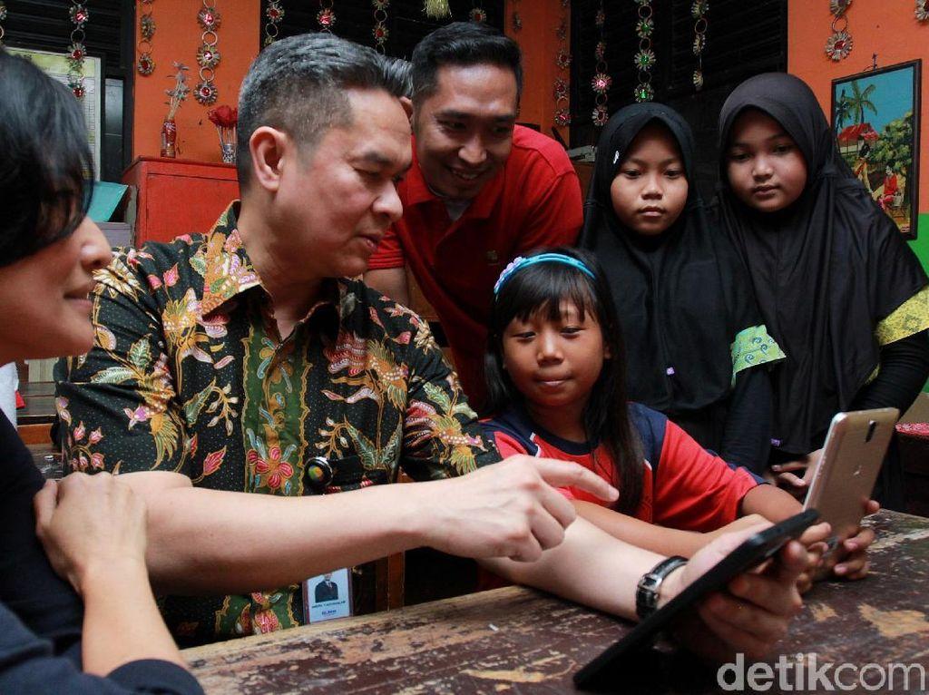 Gerakan Indonesia Belajar