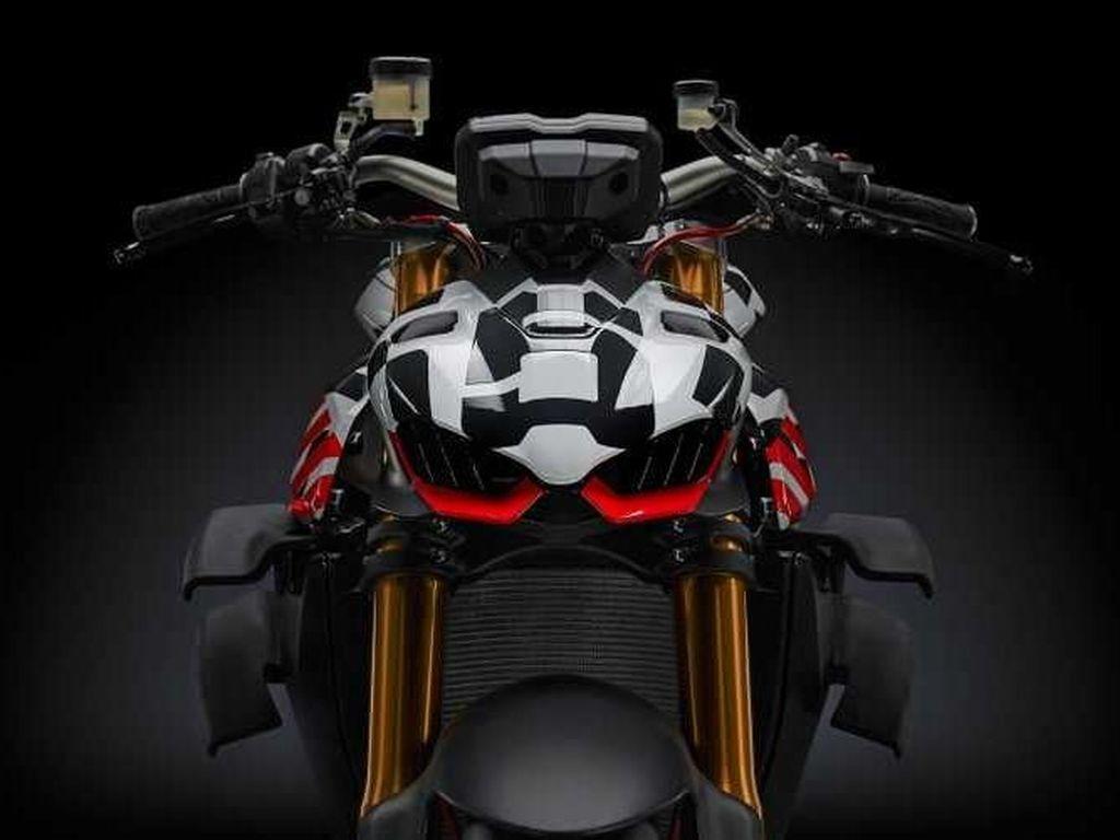 Ducati Siapkan New Streetfighter Gahar!