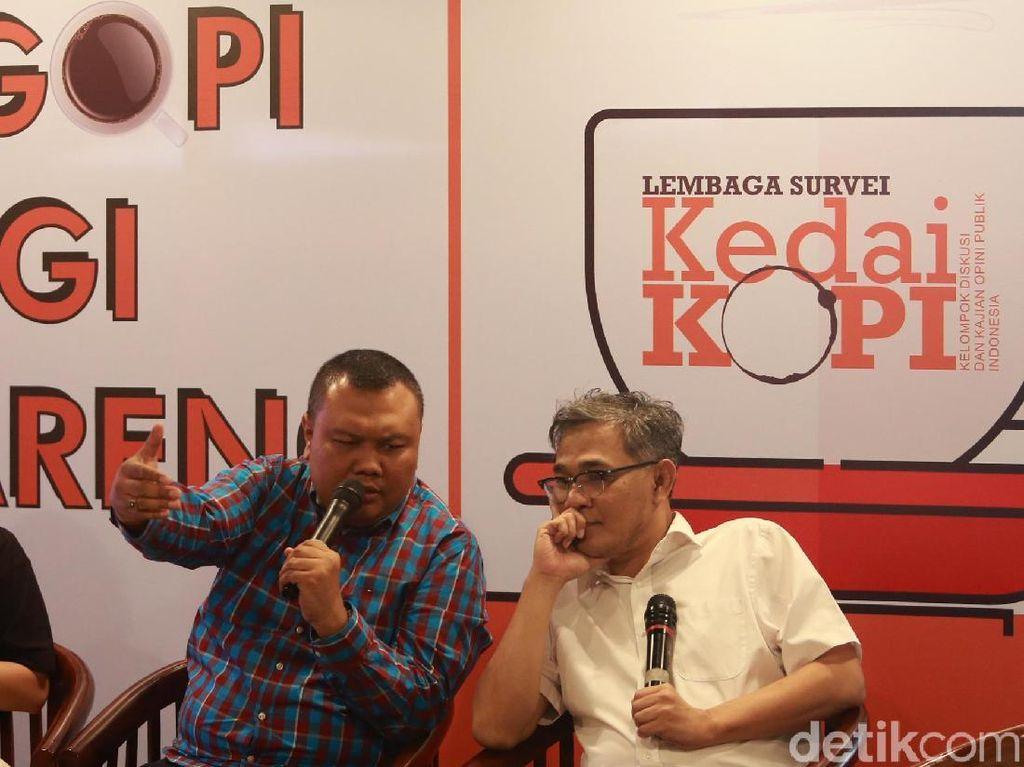 Hensat vs Budiman Sudjatmiko Debat soal BRIN dan Silicon Valley Indonesia