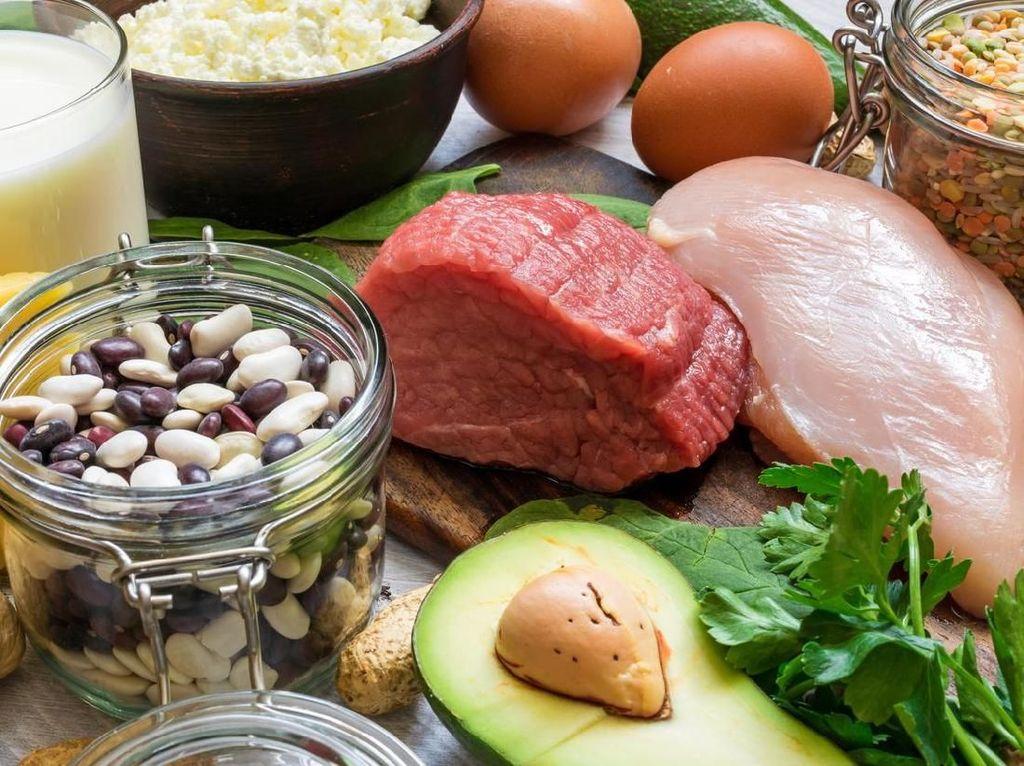 11 Makanan yang Mengandung Protein Tinggi dan Cocok untuk Diet