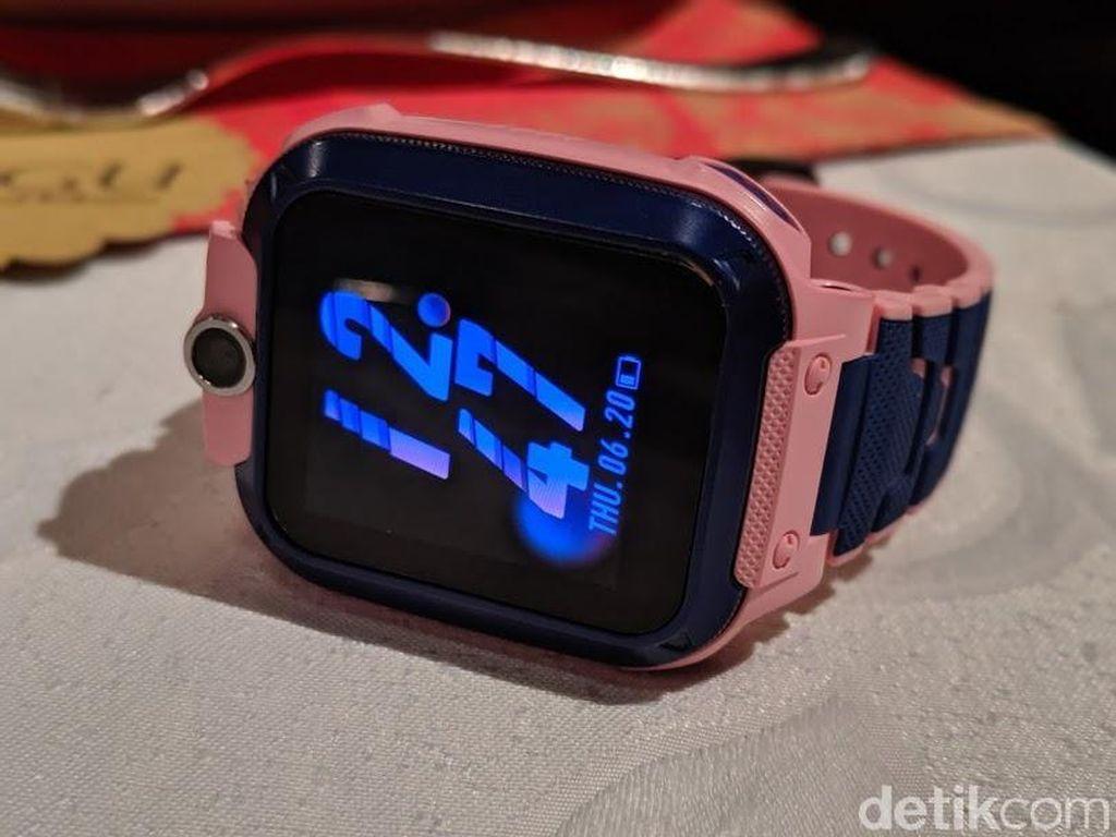 Mau Beli Smartwatch Anak? Ada Baiknya Pertimbangkan Ini Dulu