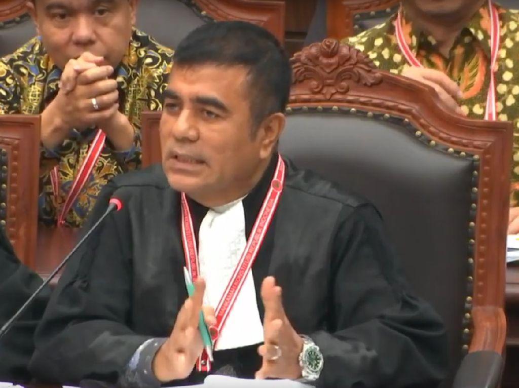 KPU Protes Disebut Bagian dari Saksi 01 oleh Kuasa Hukum Prabowo