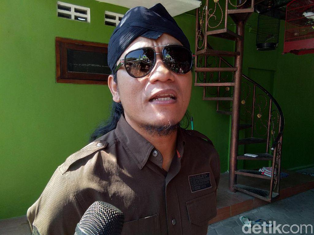 Soal Aksi Penusukan Wiranto, Gus Miftah: Tindak Tegas Pelaku!